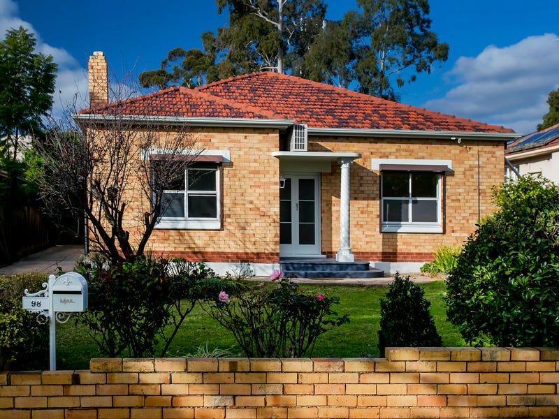 98 Sydney Street, Glenunga, SA 5064