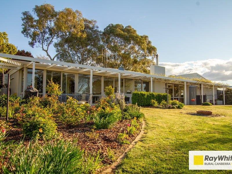 11 Merriman Place, Murrumbateman, NSW 2582