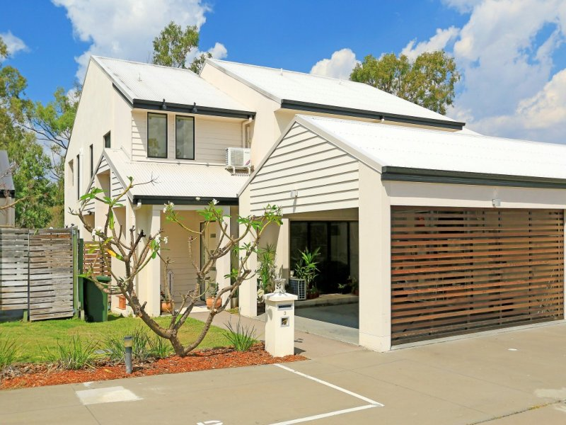 3/15 Parkside Place, Norman Gardens, Qld 4701