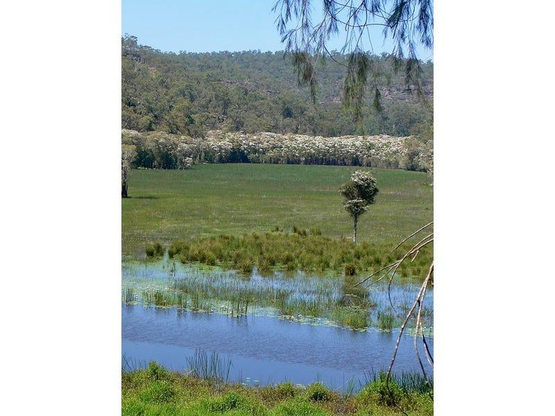 187F Upper Colo Road, Wheeny Creek, NSW 2758