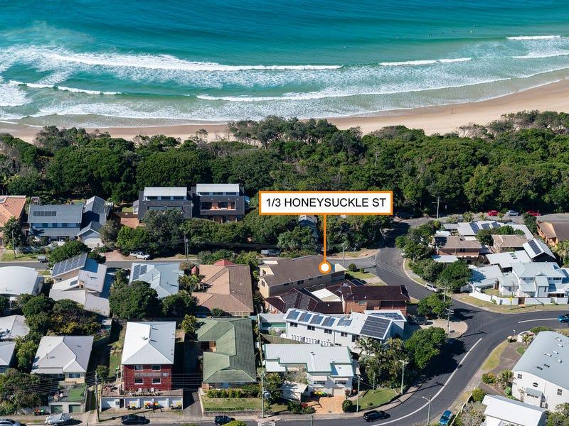 1/3 Honeysuckle Street, Sawtell, NSW 2452
