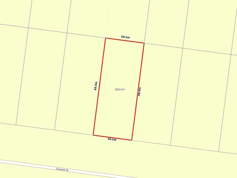 18 Cowildi Street, Dirranbandi, Qld 4486