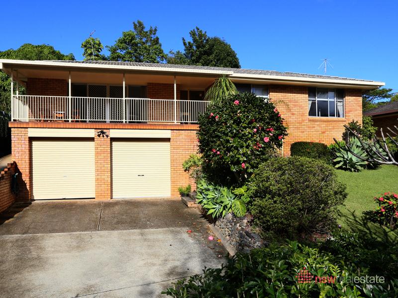 41 Wentworth Avenue, Coffs Harbour, NSW 2450