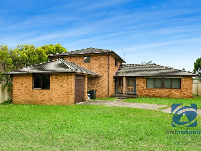 211 Quakers Road, Quakers Hill, NSW 2763
