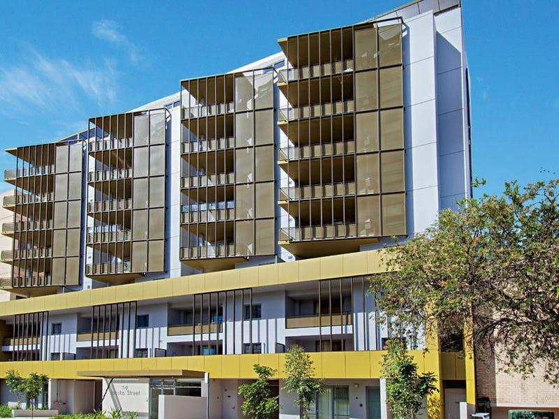 13/7-9 Jacobs Street, Bankstown, NSW 2200
