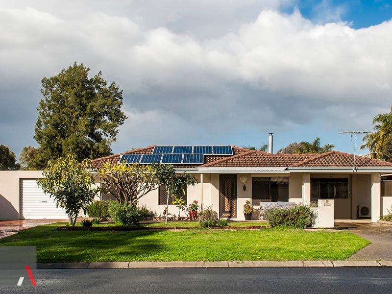 16 Patterson Drive, Middle Swan