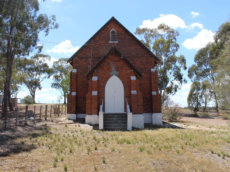 5 Barr Street (Uniting Church), Tungamah, Vic 3728