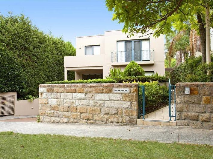 2/21 Birriga Road, Bellevue Hill, NSW 2023