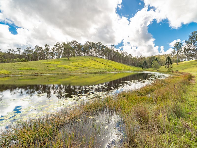 825 North Deep Creek Road, North Deep Creek, Qld 4570
