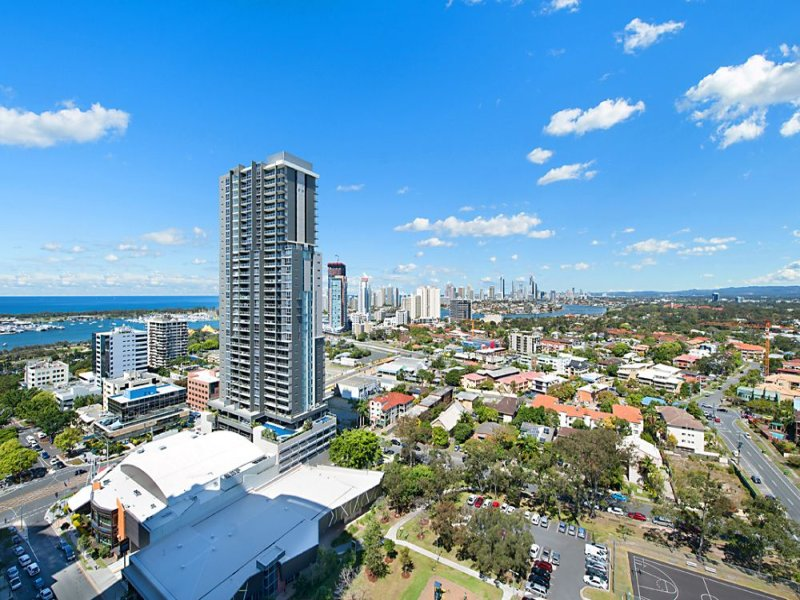 31902/9 Lawson St, Southport, Qld 4215