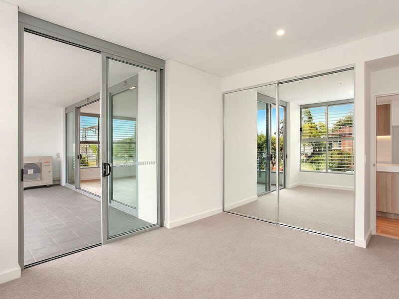 8/2 James Street, Carlingford, NSW 2118