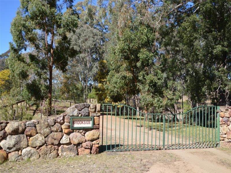 839 upper Nile Road, Glen Alice, NSW 2849