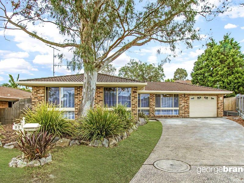 20 Benkari Avenue, Kariong, NSW 2250
