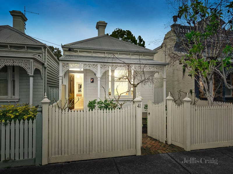 41 Roseberry Street, Hawthorn East, Vic 3123