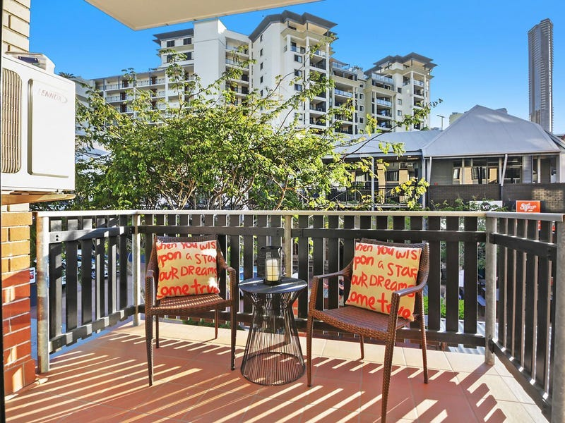 213/455A Brunswick Street, Fortitude Valley, Qld 4006