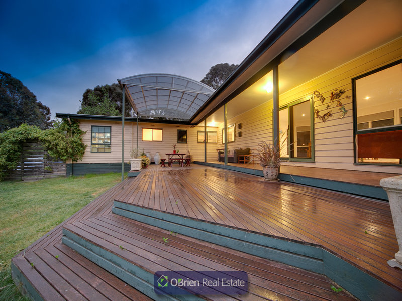 70 Favorite Hill Road, Pearcedale, Vic 3912