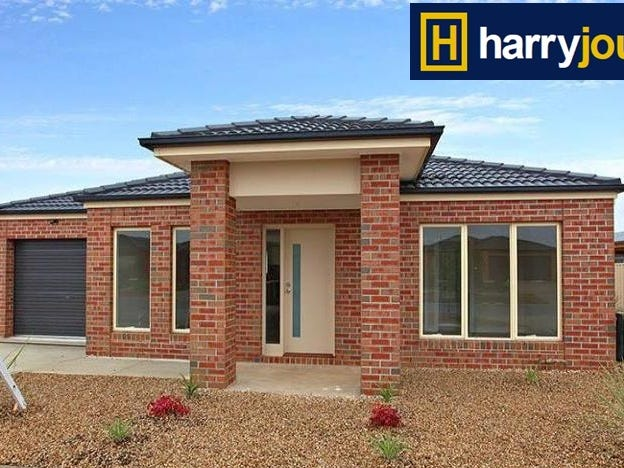 1/25 Lady Penrhyn Drive, Melton West, Vic 3337