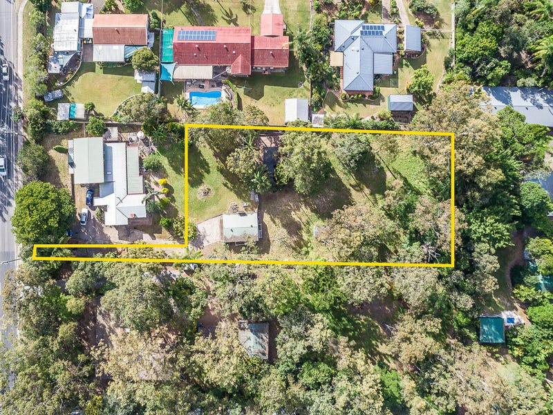 288 Old Logan Road, Camira