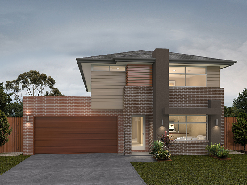 Lot 2113 Newpark Estate, Marsden Park, NSW 2765