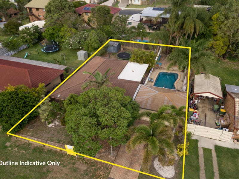 33 Wade Street, Bundamba, Qld 4304