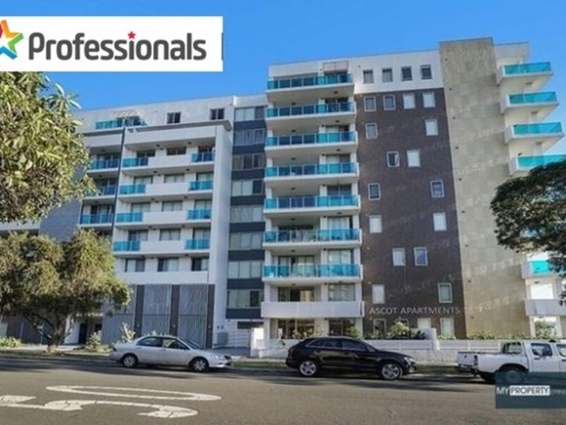 908/3-5 Weston Street, Rosehill, NSW 2142