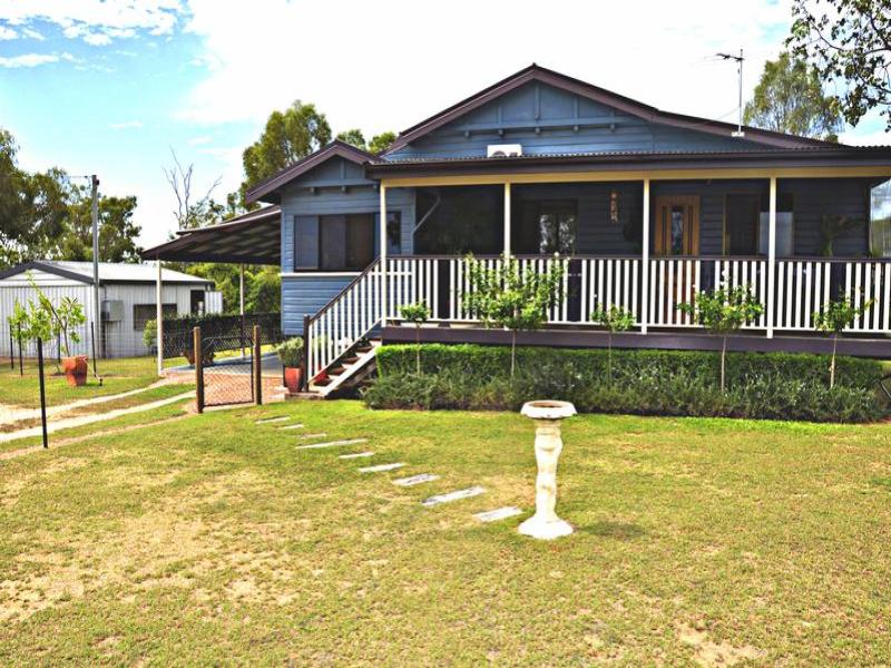 Address available on request, Charters Towers City, Qld 4820