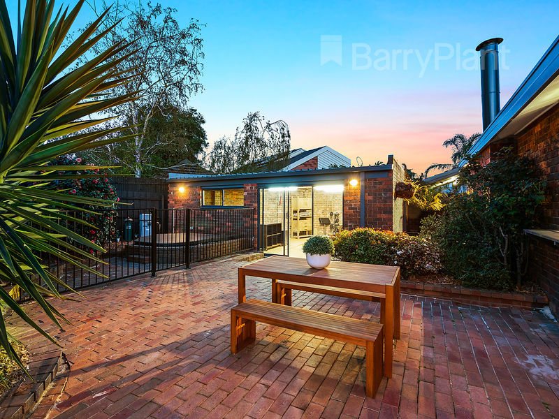 8 Amberley Court, Wantirna, Vic 3152