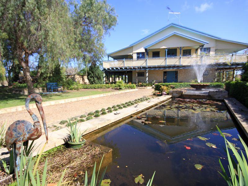 6031 Brisbane Valley Highway, Esk, Qld 4312