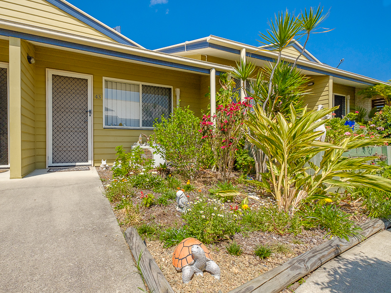 43/2-12 College Road, Southside, Qld 4570