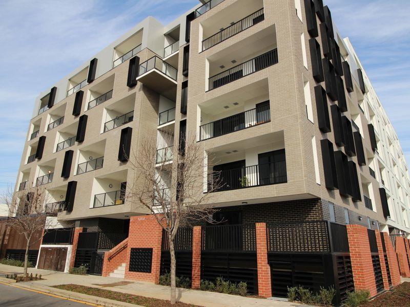 609/4 Fifth Street, Bowden, SA 5007