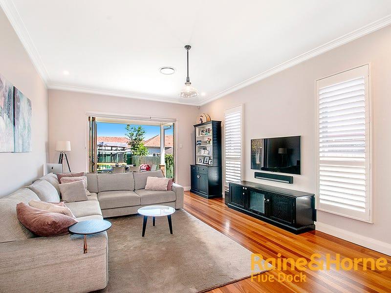 3A West Street,, Five Dock, NSW 2046