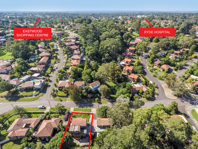 5 Allars Street, Denistone West, NSW 2114