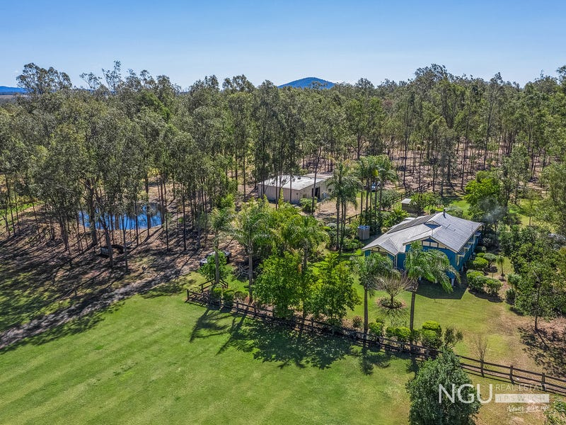 652 Rocky Gully Road, Coominya, Qld 4311