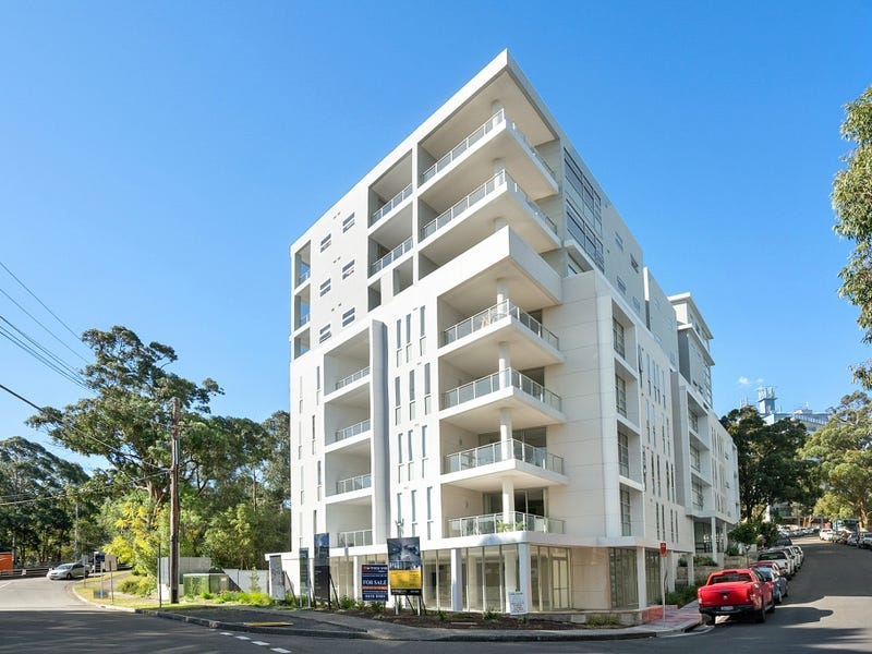 302/77 Ridge Street, Gordon, NSW 2072