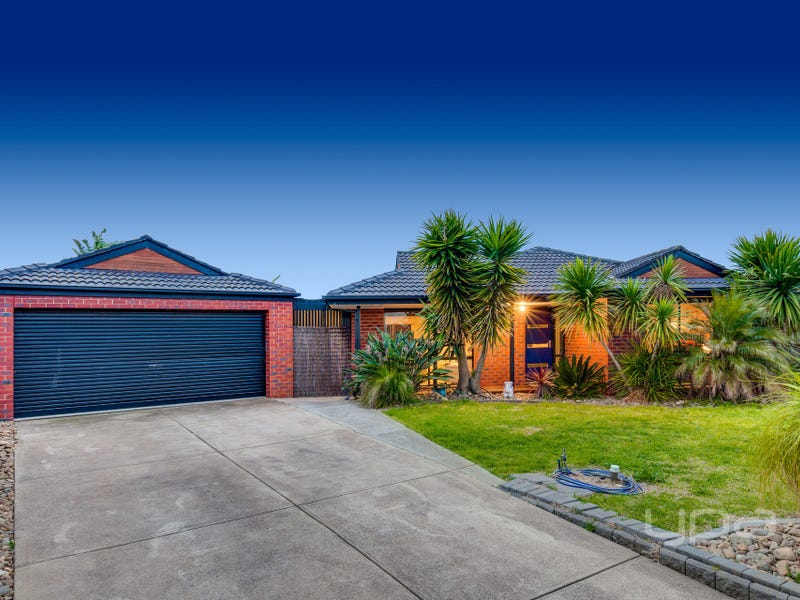 11 Beckford Close, Hoppers Crossing, Vic 3029