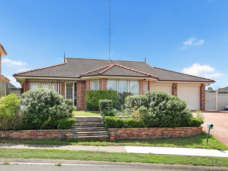 3 Woodlands Drive, Glenmore Park, NSW 2745