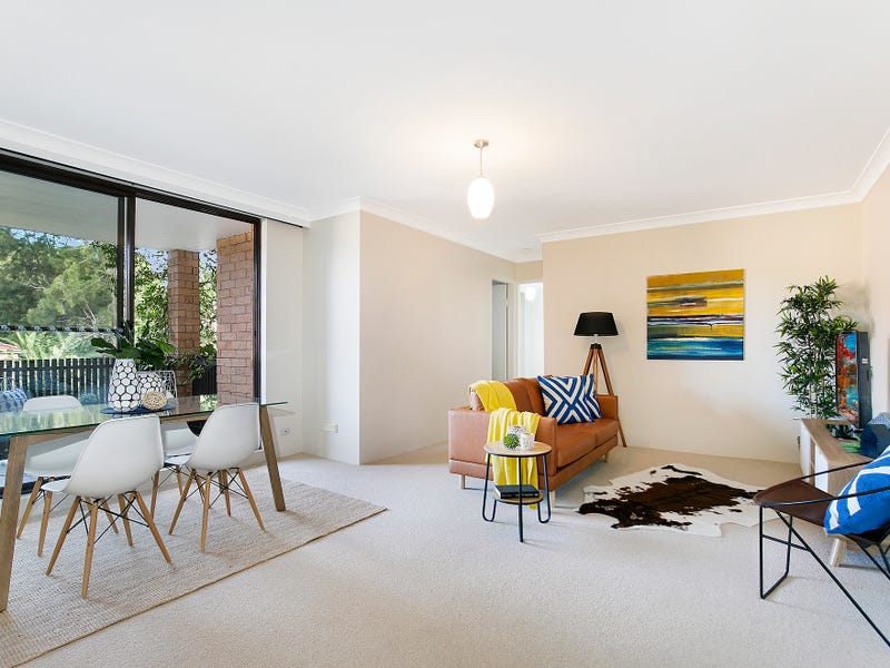 60/35 Fontenoy Road, Macquarie Park, NSW 2113