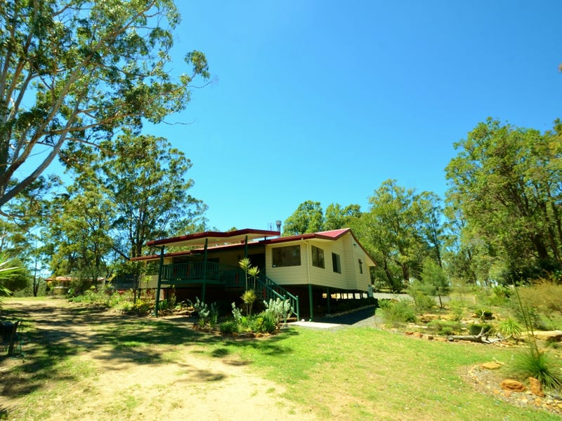 339 Perseverance Dam Road, Crows Nest