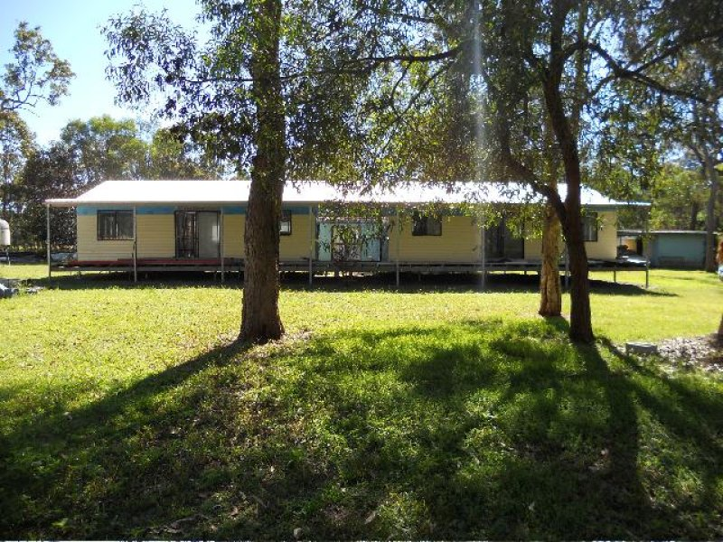 Address available on request, Baffle Creek, Qld 4674
