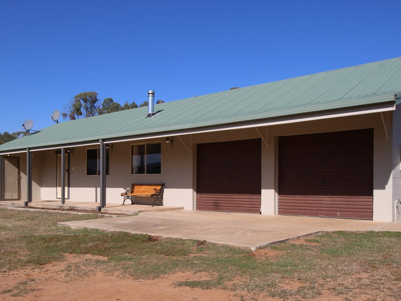 287 Willigobung Road, Willigobung, NSW 2653