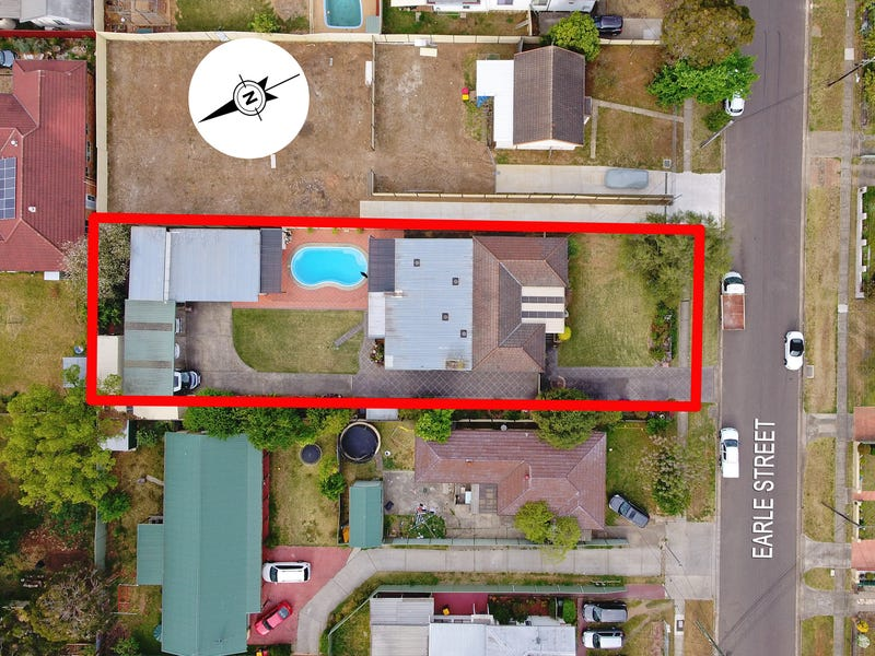 51 Earle Street, Doonside, NSW 2767