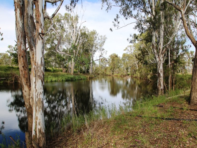 """Tranquility"" Netz Road, Monto, Qld 4630"