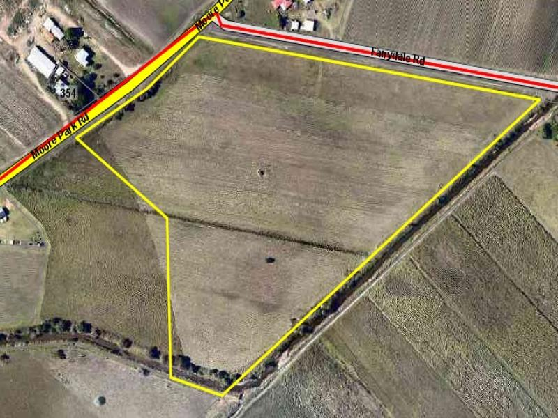 Lot 4 Moore Park Road, Welcome Creek, Qld 4670