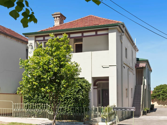 4/21 John Street, Petersham, NSW 2049