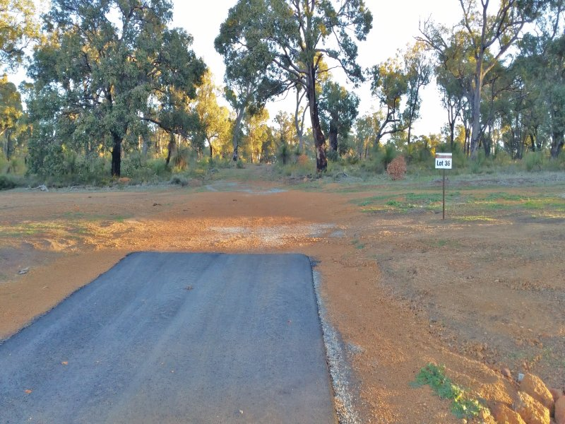 Lot 36, Guernsey Rise, Lower Chittering, WA 6084