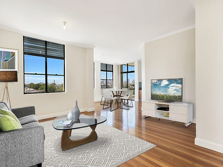 41/62 Booth Street, Annandale, NSW 2038