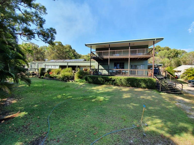 28 Eliza Avenue, Orchid Beach, Fraser Island, Qld 4581
