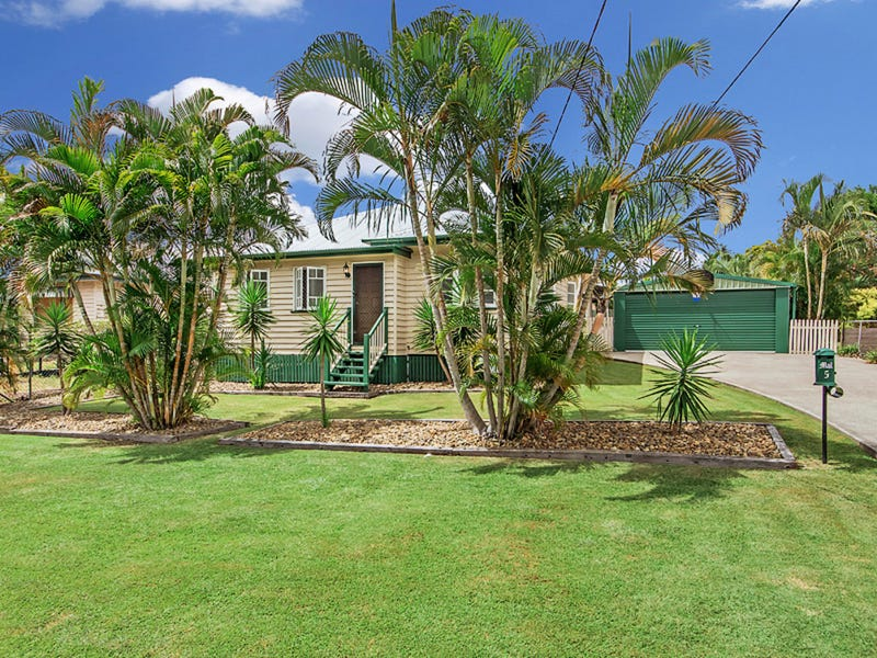 5 Rex Street, Eastern Heights, Qld 4305