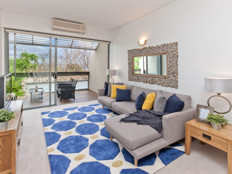 302/56 Spit Road, Mosman, NSW 2088