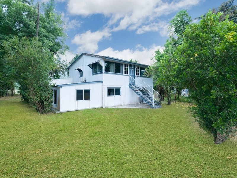 326 Bartle Frere Road, Bartle Frere, Qld 4861